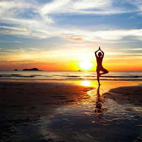 A Yoga Week In Zanzibar