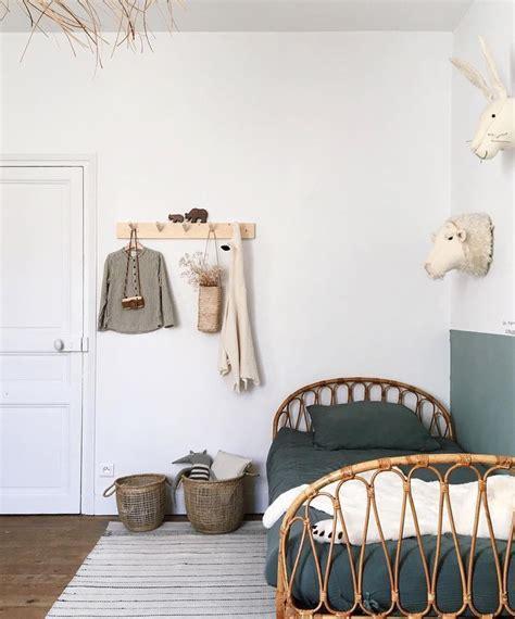 Vintage Kinderzimmer Gestalten by Room Im Trend Rattan Vintage Kinderzimmer