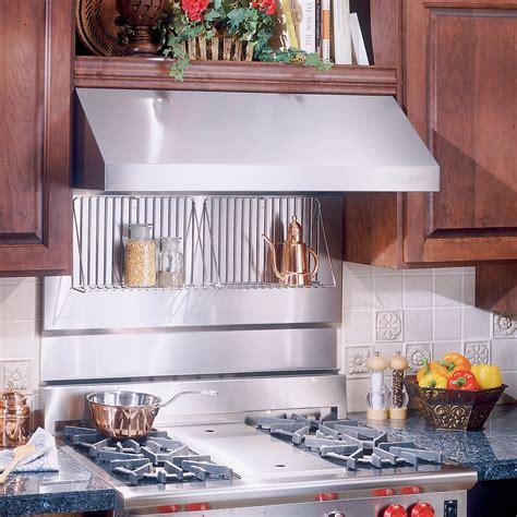 stainless steel kitchen backsplash broan rmp3604 36 in rangemaster 174 stainless steel backsplash 5719