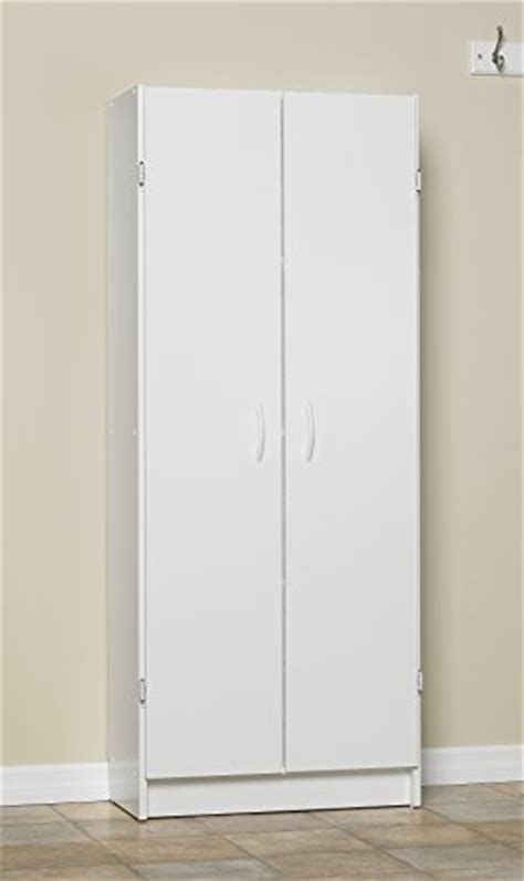 Closetmaid Pantry Storage Cabinet - closetmaid 8967 pantry cabinet white in the uae see