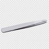 Clipart Tweezers Transparent Tweezer Stainless Steel Classic Hiclipart sketch template
