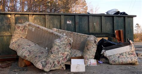 furniture donation   worth  effort jiffy junk