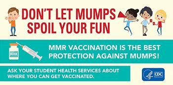 The Power Protect You Against Your Child to Have Measles