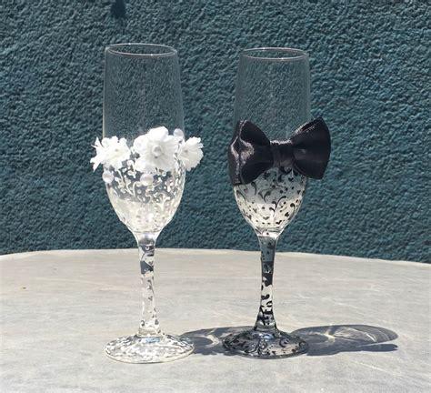 copa novios copa brindis boda  en mercado libre