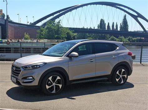 Design Tucson by Hyundai Tucson New Design And New Technology Despite The