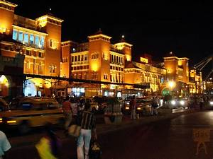 Howrah Railway Station, a photo from West Bengal, East ...
