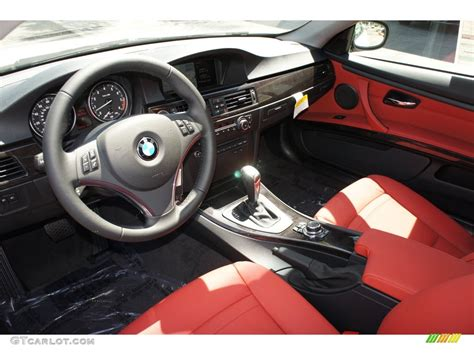 bmw red interior coral red black interior 2012 bmw 3 series 328i coupe