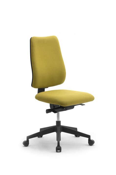 senza in ufficio sedia operativa da ufficio senza braccioli idfdesign