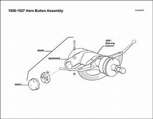 Model T Ford Forum     Horn Button Assemblies 1915