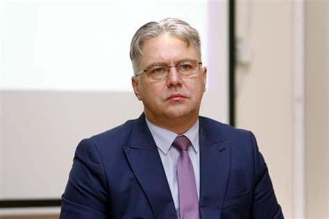 Tiesībsargs: Mūsu valstī šobrīd notiek haotiska rīcība - Latvijā - nra.lv