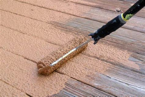 wood deck coating products deck design  ideas