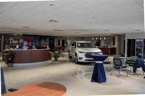 hecht dual brand dealership custom facilities