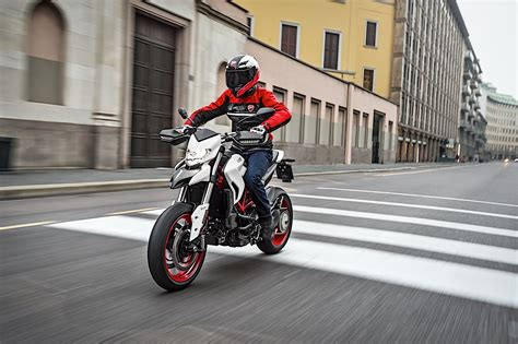 The 2018 Ducati Hypermotard 939 Is Ready To Go And Become