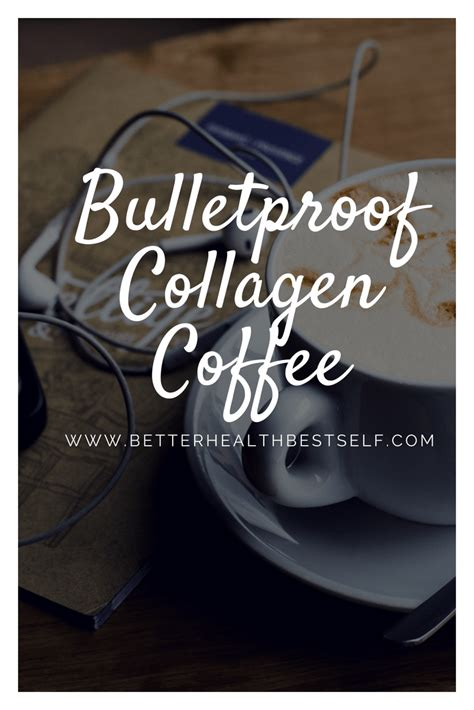 If you'd like to try bulletproof coffee with flavor. Pin on Ketogenic Coffee and Tea