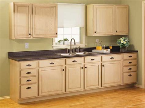 inexpensive kitchen cabinets haccom
