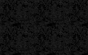 38 Best Black Wallpapers From Around the World