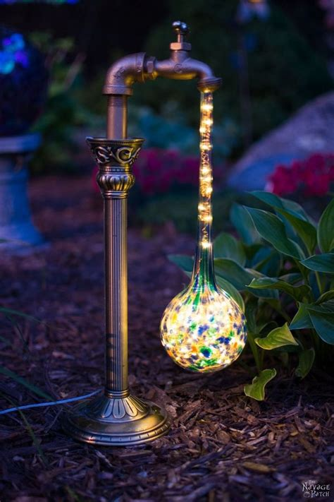 solar sconces best 25 solar step lights ideas on backyard