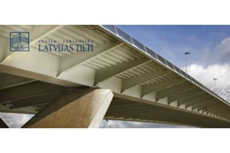 Компания Latvijas tilti успешно завершила проект эстакады ...
