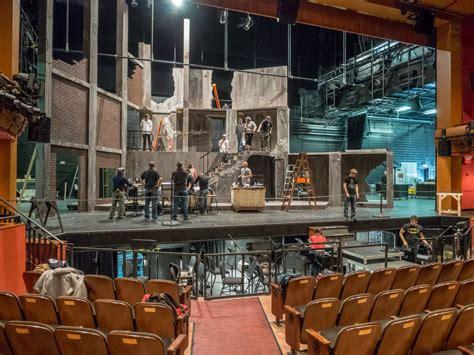 bfa  theatre design technology  management
