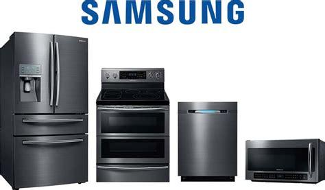 samsung kitchen appliances samsung kitchen packages in appliance bundle