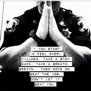Best 25+ Police... Police Officer Quotes