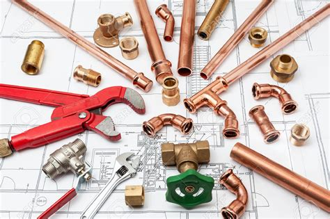 Useful Plumbing Tools And When To Use Them