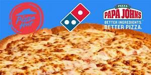 Blind pizza taste test of major chains - Business Insider