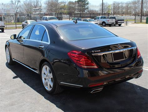 Sedan Service by Luxury Sedan Car Service By Modern Limo Service
