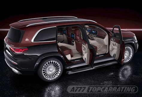 Chassis is mercedes oc 500 rf 2542. 2020 Mercedes-Maybach GLS 600 4Matic (X167) - specs, photo, price, rating