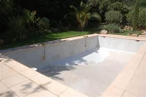 Renovation Piscine Carrelée : r novation piscine carrel e maux pate de verre en ~ Premium-room.com Idées de Décoration