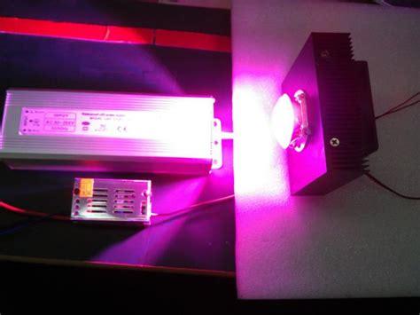 led grow light kits 150w full spectrum diy led grow light kit 660nm with 90