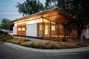 contemporary modular homes : Modern Modular Home