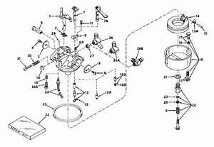 How To Adjust A Tecumseh Av520 3hp Carb