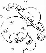 Pages Coloring Planets Meteor Space Printable Planet Astronomy Pages5 Technology Colouring Print Sheet Sheets Week Coloringpages101 Pdf Popular Coloringkids sketch template