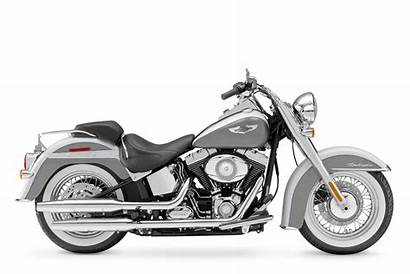 Softail Harley Deluxe Davidson 2007 2008 Specs