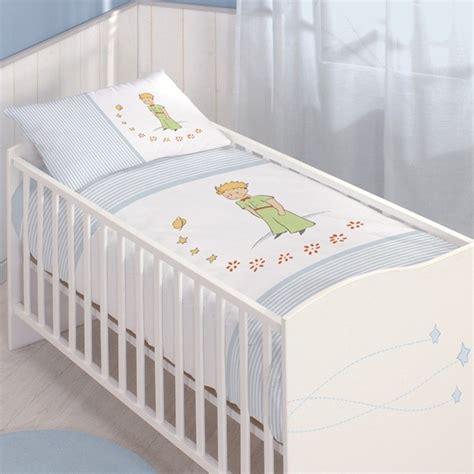 chambre petit prince parure de lit bébé le petit prince