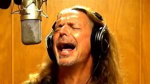 Chris Cornell - cover - Black Hole Sun - Soundgarden - Ken ...