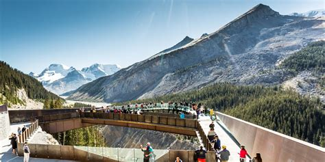 Sightseeing Tours In Banff National Park