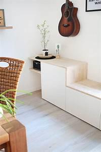 Ikea Besta Ideen : 83 best woonkamer images on pinterest home living room ~ A.2002-acura-tl-radio.info Haus und Dekorationen