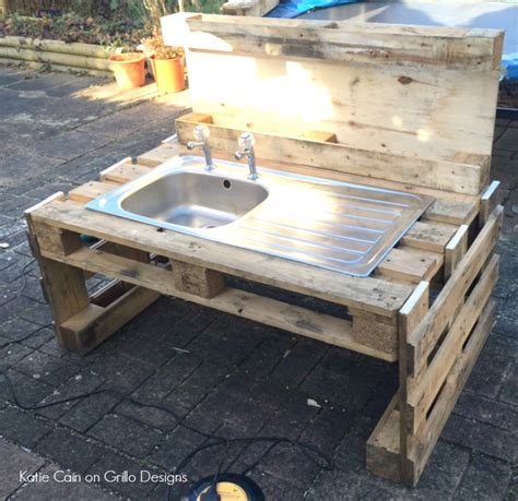 kitchen island base diy mud kitchen grillo designs