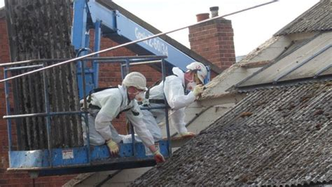 asbestos garage  roof removal costs  prices guide