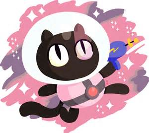 cookie cat cookie cat by wazzaldorp on deviantart