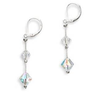 vieste drop earrings 7 affordable bridal