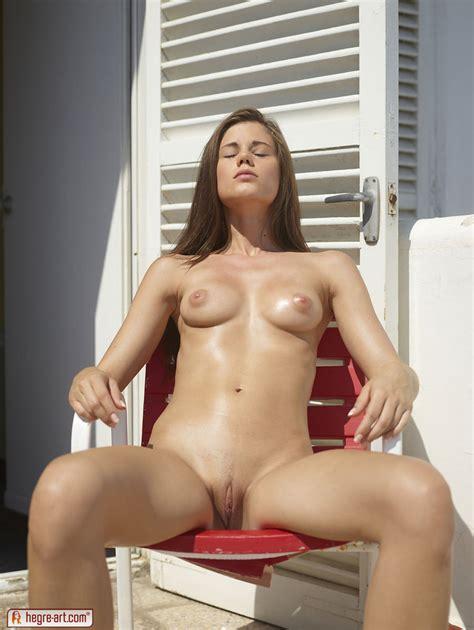 Caprice In So Hot By Hegreart Photos Erotic Beauties