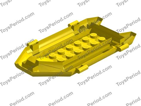 Parts Of Rafting Boat by Lego Sets With Part 30086 Boat 12 X 6 Rubber Raft