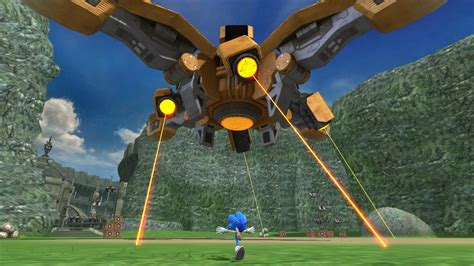 sonic  hedgehog ps playstation  game profile