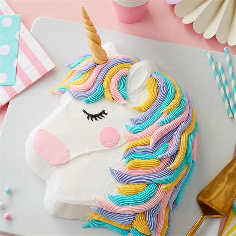 rainbow unicorn cake unicorn birthday cake wilton