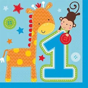 Deko Für 1 Geburtstag : 1 geburtstag jungen l we blau baby kindergeburtstag dekoration party deko set ebay ~ Buech-reservation.com Haus und Dekorationen