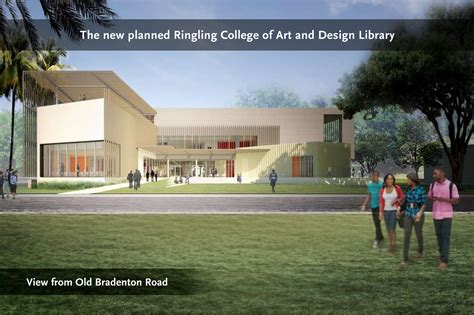 ringling college of and design ringling college surpasses 16 million fundraising goal
