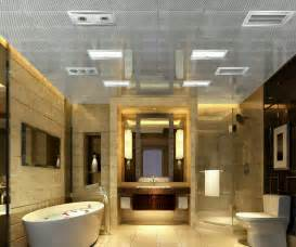 Ceiling Ideas For Bathroom - 30 beautiful pictures and ideas high end bathroom tile designs